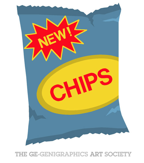 Potato Chips Clipart | www.imgkid.com - The Image Kid Has It!